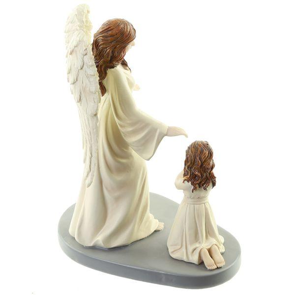 Dekofigur Natasha Faulkner Wächter des Himmels - Heilige Mutter