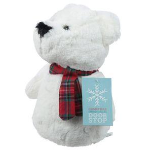Türstopper Plüsch Eisbär