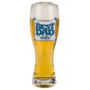 Bierglas Best Dad, 750 ml