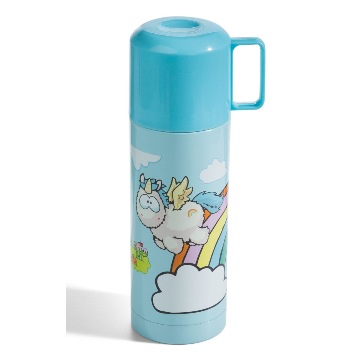 Nici Thermoskanne Einhorn Theodor, 350 ml