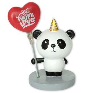 h:)ppy life Fotohalter ' Panda '