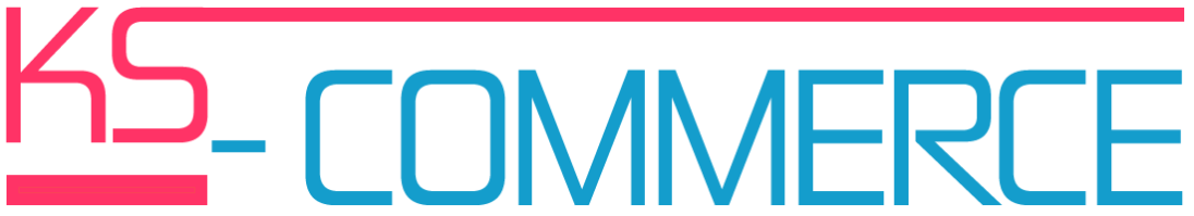 KS-COMMERCE Logo