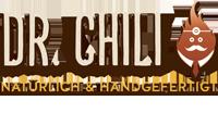 Dr. Chili - Chili Food aus Deutschland | 100% Natur | 100% Handmade