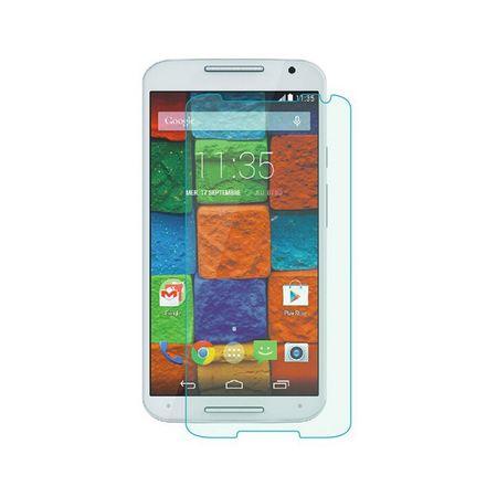 Motorola Moto X2 Displayschutzfolie 9H Verbundglas Panzer Schutz Glas Tempered Glas