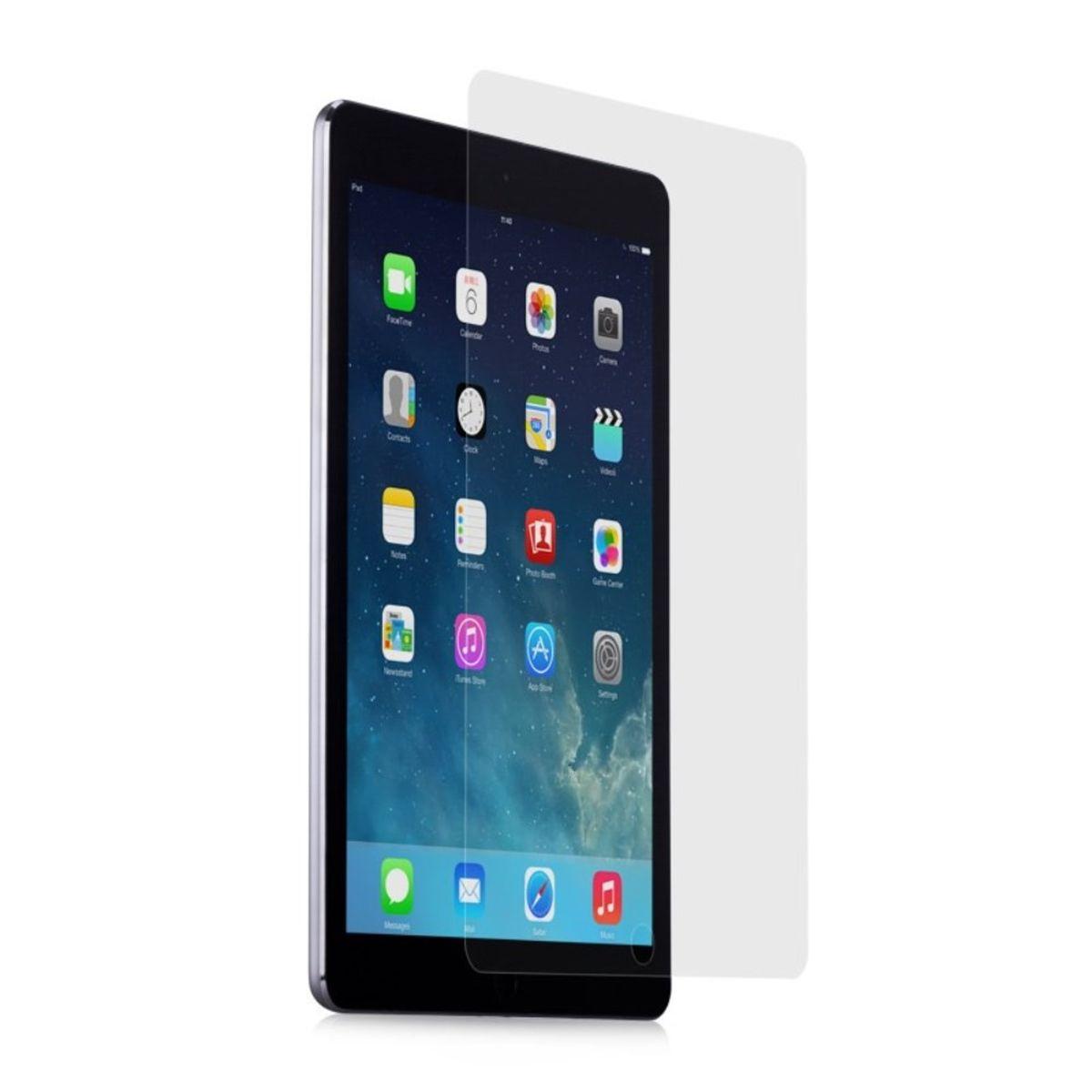 Apple iPad Air / iPad Air 2 Displayschutzfolie 9H Verbundglas Panzer Schutz Glas Tempered Glas