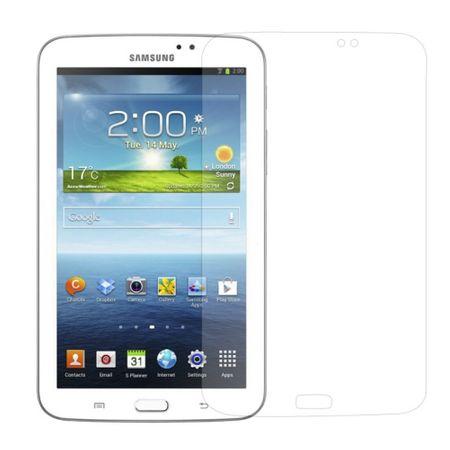 Samsung Galaxy Tab 3 7.0 Displayschutzfolie 9H Verbundglas Panzer Schutz Glas Tempered Glas – Bild 2