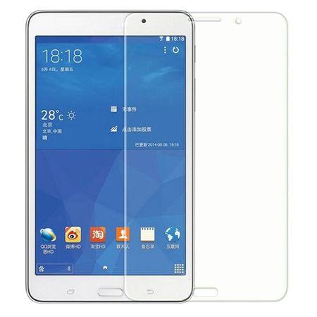 Samsung Galaxy Tab 4 7.0 SM-T230 Displayschutzfolie 9H Verbundglas Panzer Schutz Glas Tempered Glas