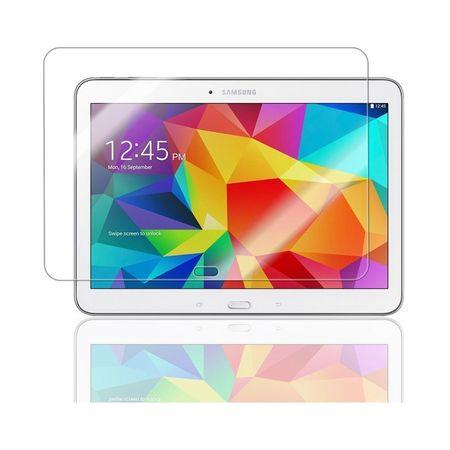 Samsung Galaxy Tab 4 10.1 SM-T530 Displayschutzfolie 9H Verbundglas Panzer Schutz Glas Tempered Glas
