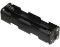 Batteriehalterung Batteriehalter Mignonzellen Senderakkus  001