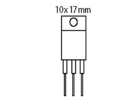 IRFZ48N-MBR N-FET 55V 64A 140W 0.018E Transistor TO220