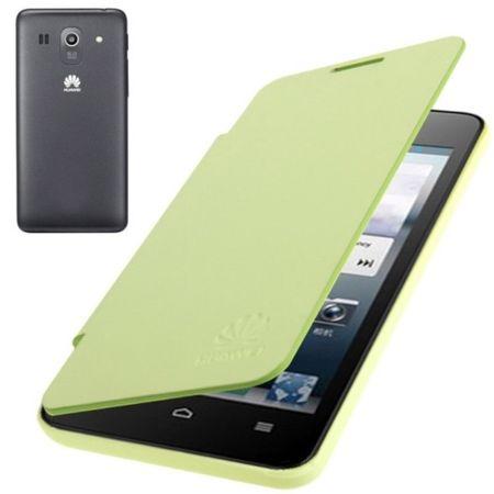 Schutzhülle Quer Case für Handy Huawei Ascend G520 & G525
