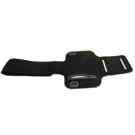 Tasche Armband für Samsung Galaxy S4 mini i9190 Blau – Bild 4