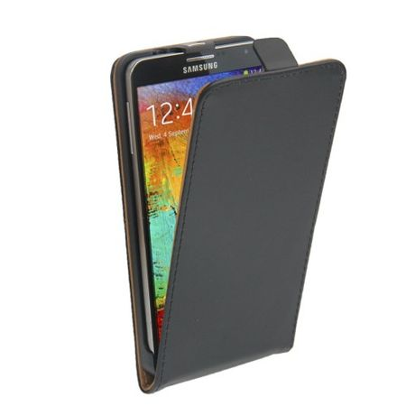 Flip PU Handy Tasche Case für Handy Samsung Galaxy Note 3 N9000
