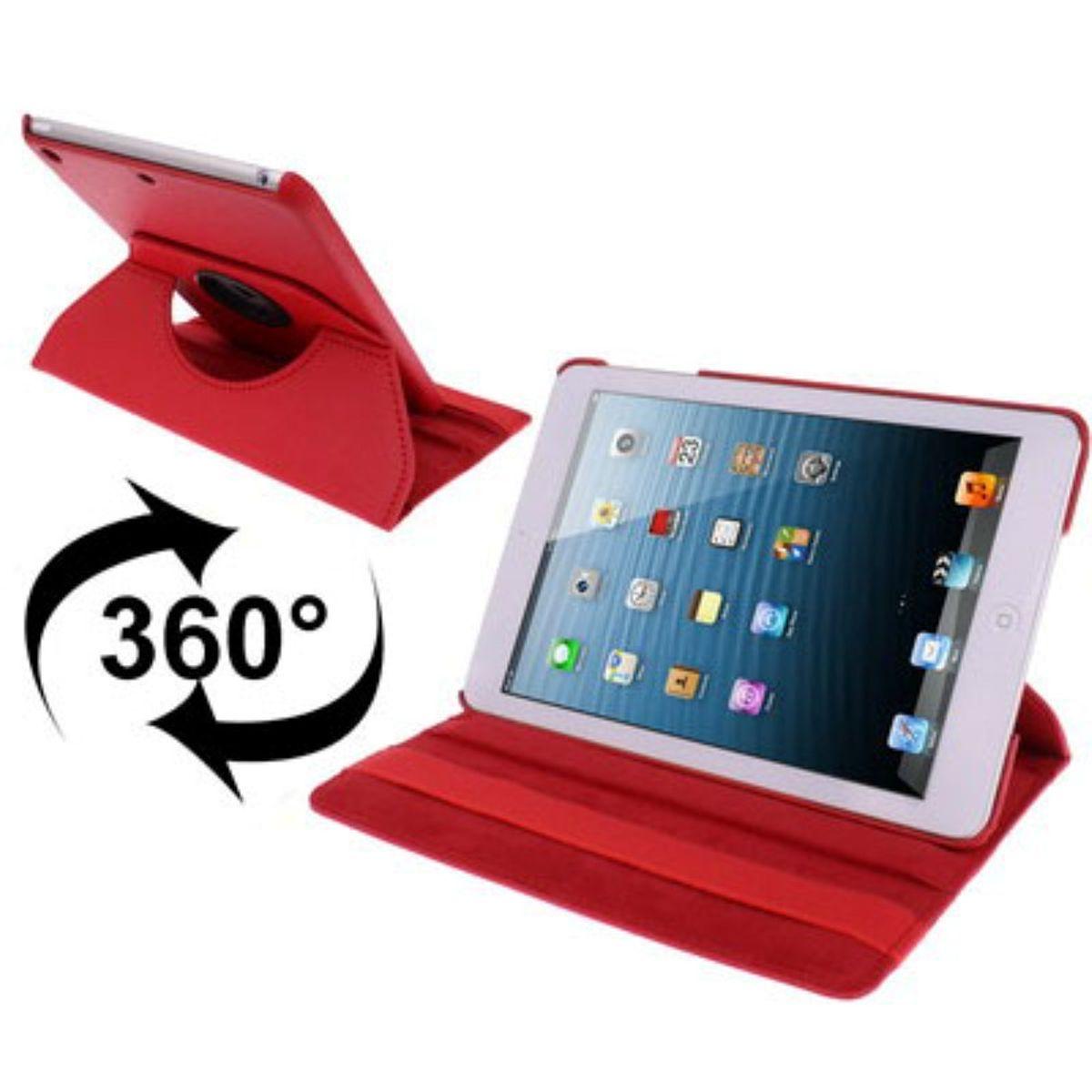 Hülle Tablethülle für Apple iPad mini / mini 2 Retina Rot