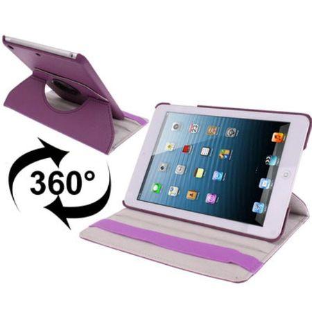 Hülle Tablethülle für Apple iPad mini / mini 2 Retina Dunkellila