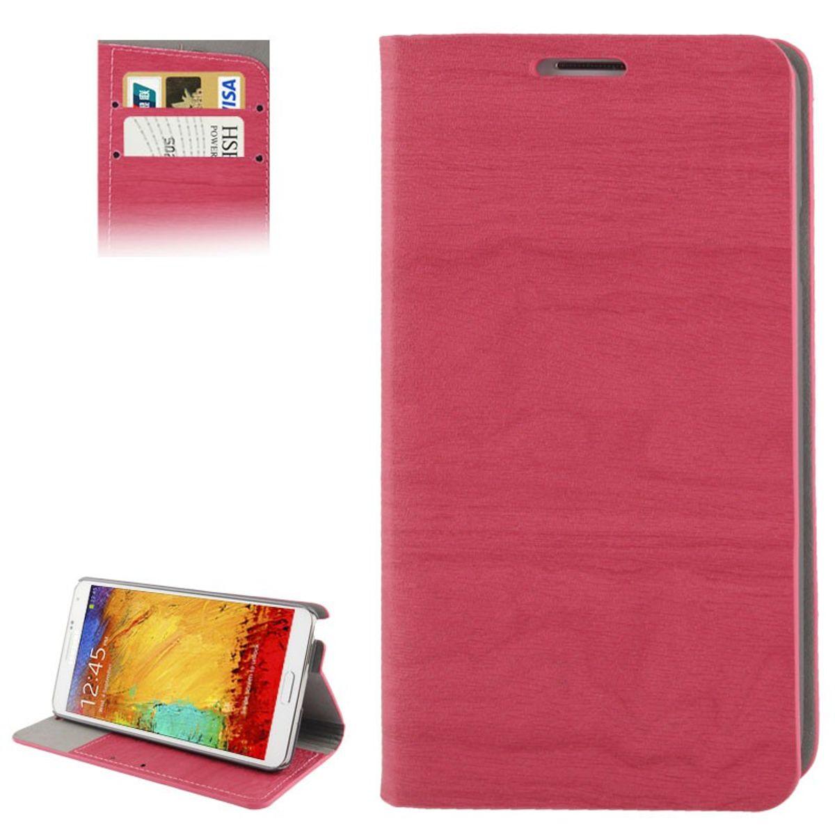 Design Handytasche für Samsung Galaxy Note 3 N9000 Pink