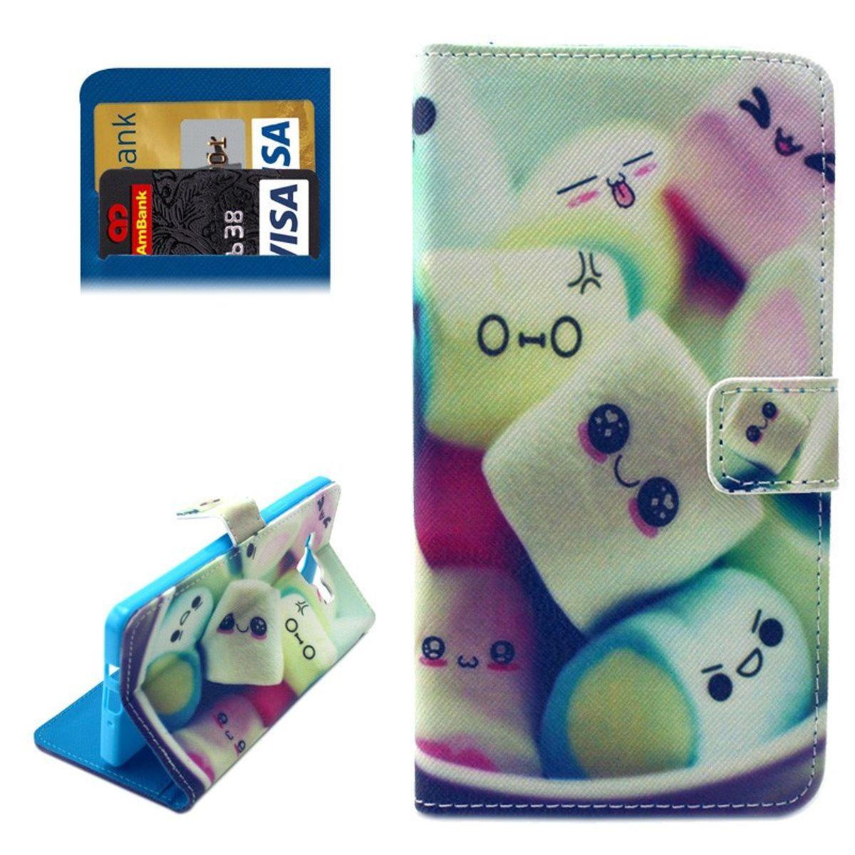 Handyhülle Tasche für Handy Samsung Galaxy A7 Marshmallow