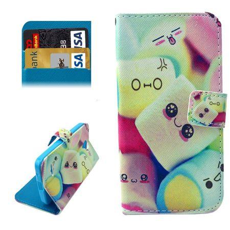 Handyhülle Tasche für Handy Alcatel OneTouch Fire E Marshmallow