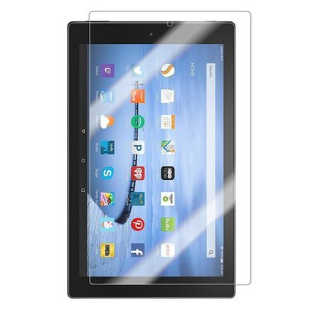Amazon Fire HD 10 Displayschutzfolie 9H Verbundglas Panzer Schutz Glas Tempered Glas