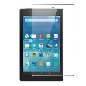 Amazon Fire HD 8 Displayschutzfolie 9H Verbundglas Panzerglas Tempered Glas