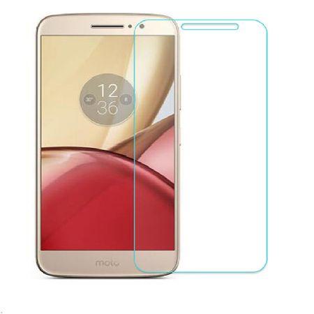 Motorola Moto M Displayschutzfolie 9H Verbundglas Panzer Schutz Glas Tempered Glas