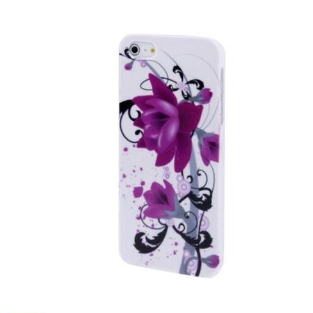 Schutzhülle Case Hülle Apple iPhone SE