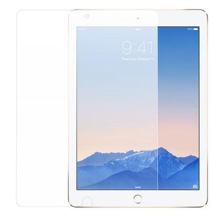 Apple iPad Pro 9.7 Displayglas 9H Verbundglas Panzer Schutz Glas Tempered Glas Echtglas – Bild 1