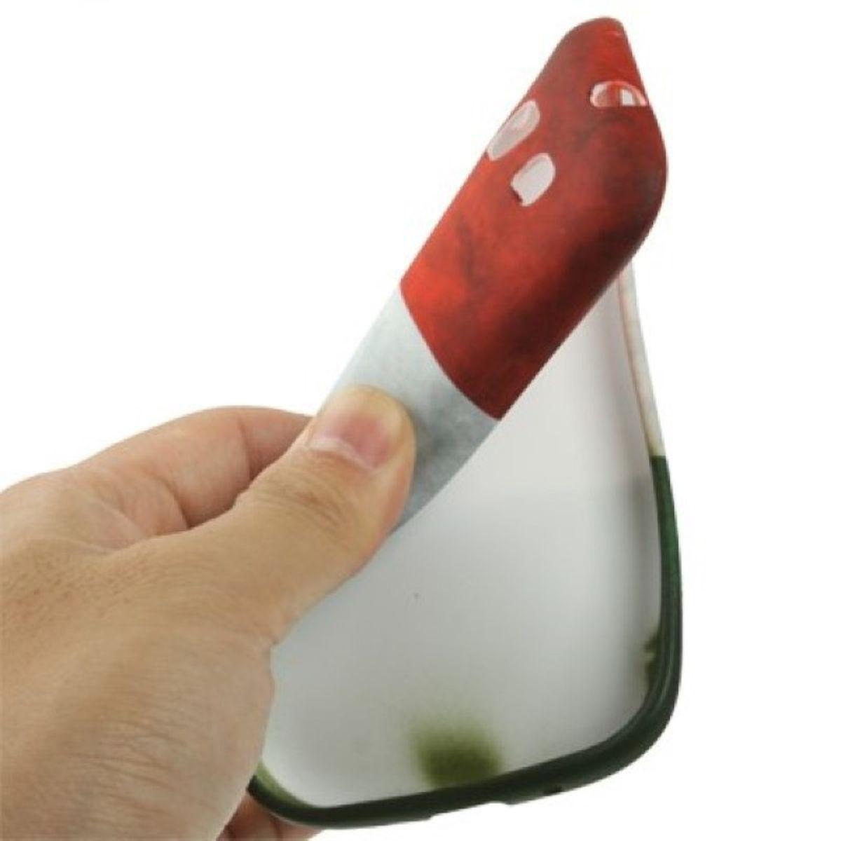 Schutzhülle TPU Case für Handy Samsung I9300 Galaxy S3 Italien