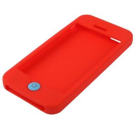 Schutzhülle Silikon Hülle für Handy iPhone 5 & 5s – Bild 5