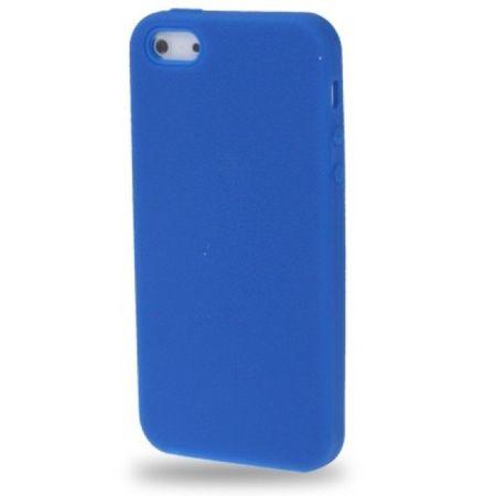 Schutzhülle Silikon Hülle für Handy iPhone 5 & 5s – Bild 2