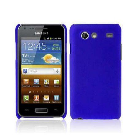 Schutzhülle Hardcase Hülle für Handy Samsung Galaxy S Advance i9070