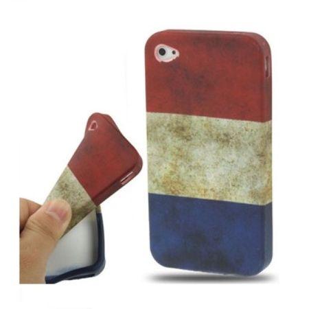 Schutzhülle TPU für Handy Apple iPhone 4 4S