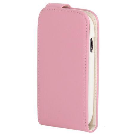 Schutzhülle Handy Tasche Flip für Samsung Galaxy S3 mini i8190 / i8195 / i8200 – Bild 4