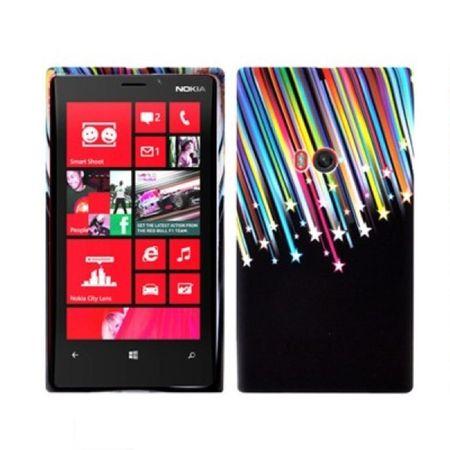 Schutzhülle TPU Case Hülle für Handy Nokia Lumia 920 Stars