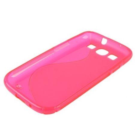 Handyhülle TPU Hülle für Handy Samsung Galaxy S3 i9300 / i9305 / S3 NEO i9301 Pink – Bild 4