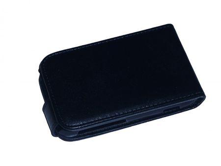 Handyhülle Schutzhülle Flip Handytasche für HTC G13 – Bild 3