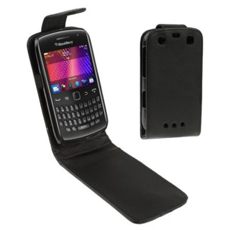 Handyhülle Flip für Handy Blackberry 9360