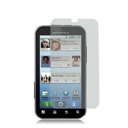 Schutzfolie für Motorola Defy ME525