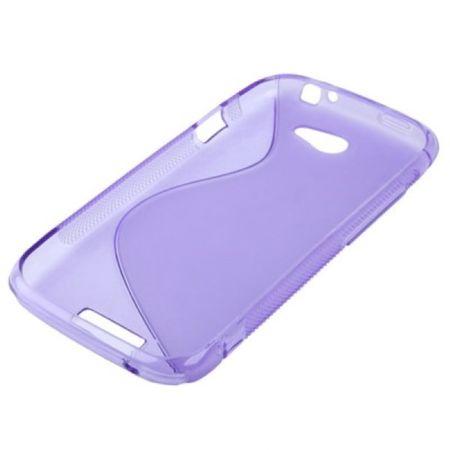 Schutzhülle Case Hülle für HTC One S / Z520e – Bild 4