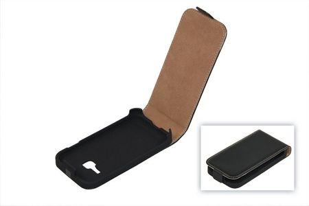 Tasche (Flip Slim) für Handy Samsung S6802 Galaxy Ace Duos