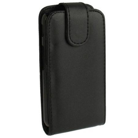 Schutzhülle Flip Tasche für Handy LG Optimus L7 II P715 – Bild 2