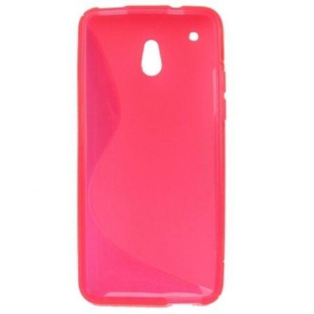 Schutzhülle TPU Case für Handy HTC One mini M4 – Bild 2