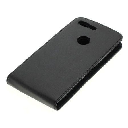 Handyhülle Schutz Tasche Case Cover Schutzhülle Etui Hülle Flip Case für Handy Google Pixel XL – Bild 2