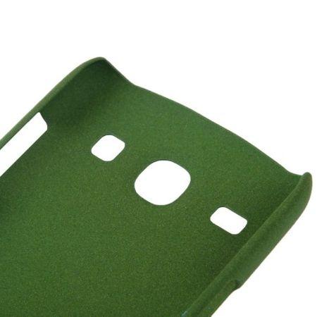 Handyhülle Hülle für Handy Samsung Galaxy Core i8260/i8262 grün – Bild 4