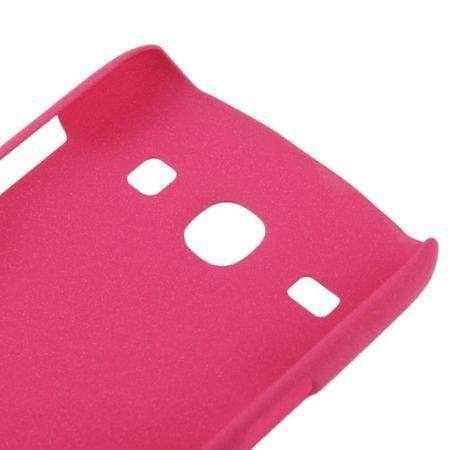 Handyhülle Hülle für Handy Samsung Galaxy Core i8260/i8262 magenta – Bild 5