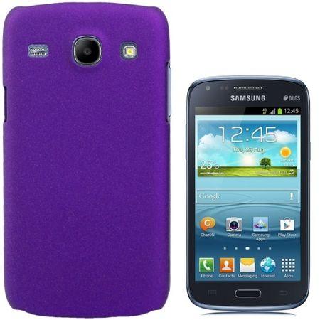 Handyhülle Hülle für Handy Samsung Galaxy Core i8260/i8262 lila