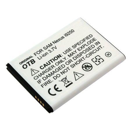 Handyakku Akku kompatibel zu Samsung Galaxy Nexus I9250 Li-Ion
