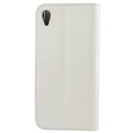 Schutzhülle Handytasche (Flip Quer) für Handy Sony Xperia Z2 / L50w – Bild 3