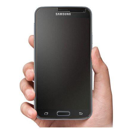 Panzer Glas für Samsung Galaxy S7 Echt Schutz Folie Handy Matt