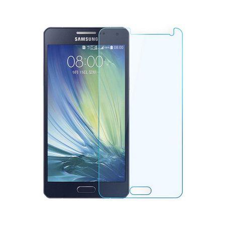 Panzer Glas für Samsung Galaxy A3 2016 Echt Schutz Folie Handy Matt